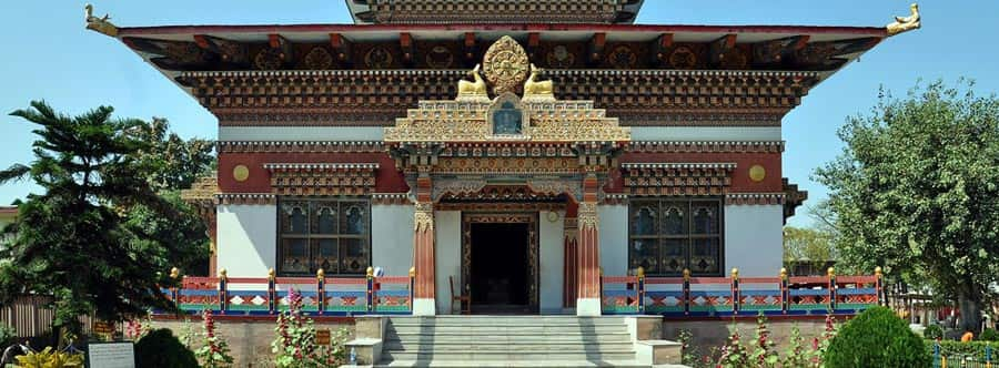 Bhutan Tour Package for 4Nights and 5Days starting from Hasimara or NJP or Bagdogra