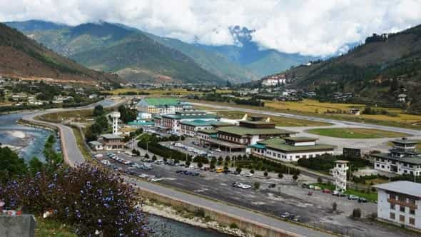 Bhutan Tour Plan for 4Nights and 5Days, Day4: Transfer To Paro And Paro Local Sightseeing