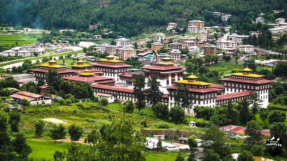 Bhutan Tour Plan for 4Nights and 5Days, Day3: Thimphu Local Sightseeing And Transfer To Paro