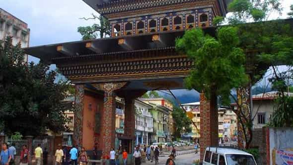 Bhutan Tour Plan for 5Nights and 6Days, Day1: Transfer To Phuentsholing / Jaigaon