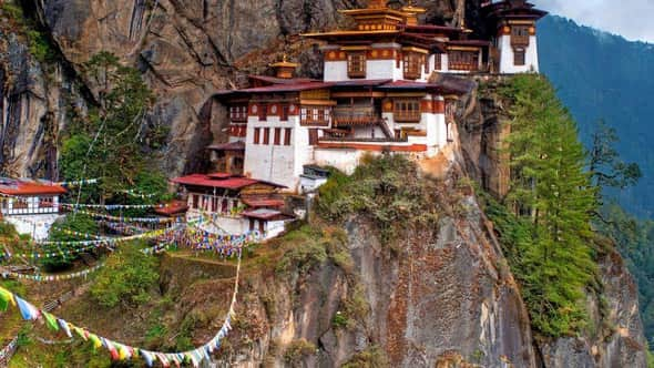Bhutan Tour Plan for 5Nights and 6Days, Day5: Paro Local Sightseeing