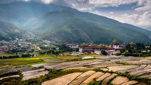 Bhutan Tour Plan for 5Nights and 6Days, Day2: Thimphu Local Sightseeing