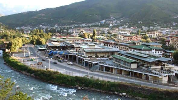 Bhutan Tour Plan for 6Nights and 7Days, Day1: Transfer To Thimphu