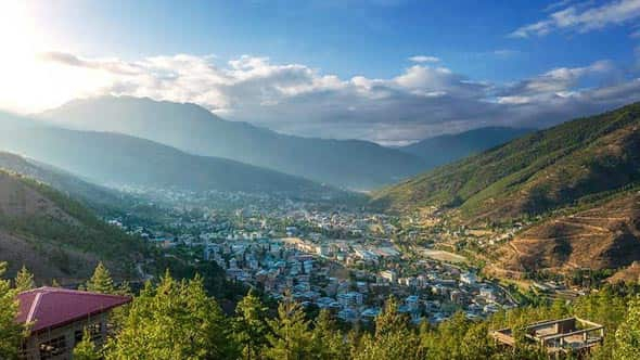 Bhutan Tour Plan for 6Nights and 7Days, Day2: Thimphu Local Sightseeing