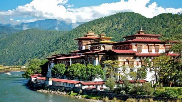 Bhutan Tour Plan for 6Nights and 7Days, Day3: Transfers To Punakha