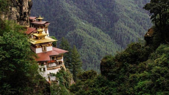 Bhutan Tour Plan for 6Nights and 7Days, Day5: Sightseeing Of Paro