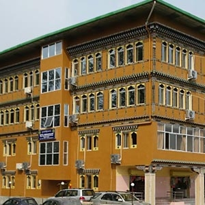 Hotels in Gelephu