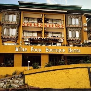 Hotels in Trashigang
